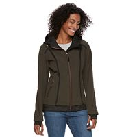 Women's Free Country Quilted Softshell Jacket
