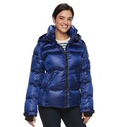 Women's S13 Kylie Hooded Down Puffer Jacket