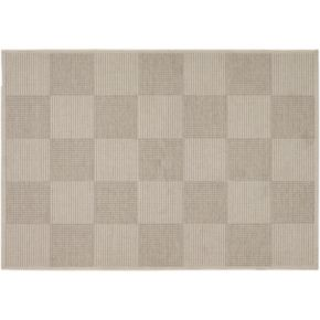 Couristan Tides Concord Geometric Indoor Outdoor Rug