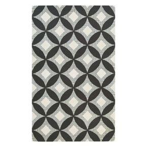 Couristan Bowery Canarsie Trellis Wool Rug