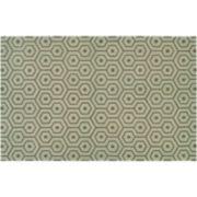 Couristan Bowery Ainslie Geometric Wool Rug