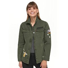 Women's Levi's Shirt Jacket