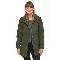 Women's Levi's Fishtail Anorak