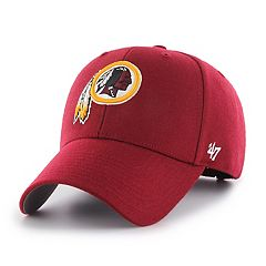 Adult '47 Brand Washington Redskins MVP Adjustable Cap