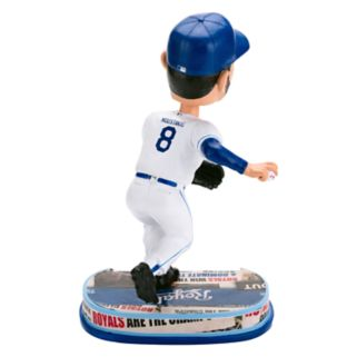 Forever Collectibles Kansas City Royals Mike Moustakas Bobble Head