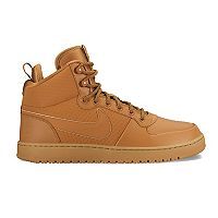 Nike Court Borough Mid Winter Men's Waterproof Basketball Shoes