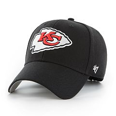 Adult '47 Brand Kansas City Chiefs MVP Adjustable Cap