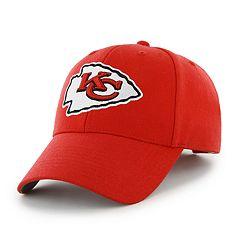 Adult '47 Brand Kansas City Chiefs MVP Adjustable Cap