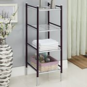 Neu Home 4 tier Shelf Tower