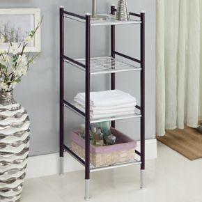 Neu Home 4-Tier Shelf Tower