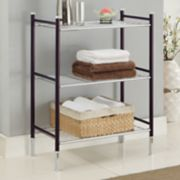 Neu Home 3-Tier Shelf
