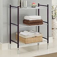 Neu Home 3 tier Shelf