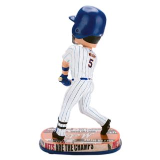 Forever Collectibles New York Mets David Wright Bobble Head