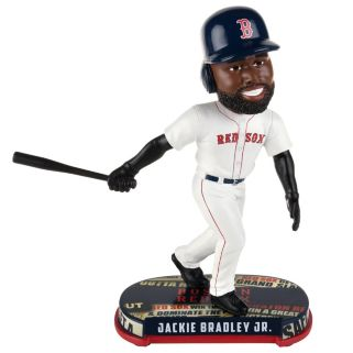 Forever Collectibles Boston Red Sox Jackie Bradley Jr. Bobble Head