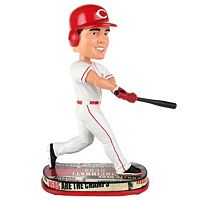Forever Collectibles Cincinnati Reds Joey Votto Bobble Head