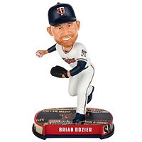 Forever Collectibles Minnesota Twins Brian Dozier Bobble Head