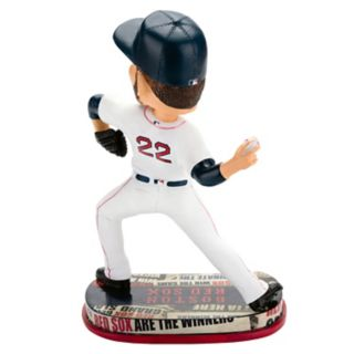 Forever Collectibles Boston Red Sox Rick Porcello Bobble Head
