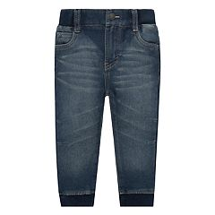 Baby Boy Levi's® Knit Denim Joggers