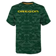 Boys 4-7 Oregon Ducks Vector Dri-Tek Tee