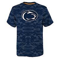 Boys 4-7 Penn State Nittany Lions Vector Dri-Tek Tee