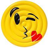 Sportsstuff Emoji Wink/Kiss Pool Float