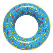 Sportsstuff Blueberry Donut Pool Float