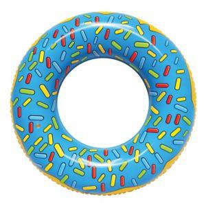 Sportsstuff Blueberry Donut Pool Float