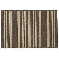 Madison Sisal Striped Rug