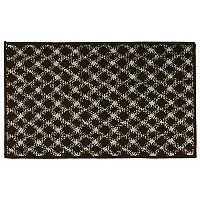 Madison Diamond Pattern Trellis Rug