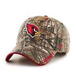Adult '47 Brand Arizona Cardinals Frost Realtree Adjustable Cap
