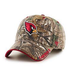 Adult  47 Brand Arizona Cardinals Frost Realtree Adjustable Cap 822272a1d