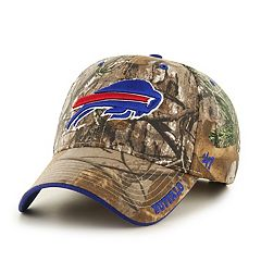 Adult '47 Brand Buffalo Bills Frost Realtree Adjustable Cap