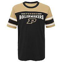 Boys 4-7 Purdue Boilermakers Loyalty Tee