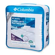 Columbia 360 Zip-off Mattress Pad