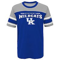 Boys 4-7 Kentucky Wildcats Loyalty Tee