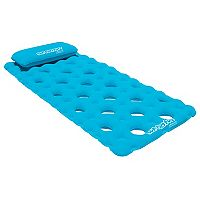 Sun Comfort Cool Suede Pool Mattress