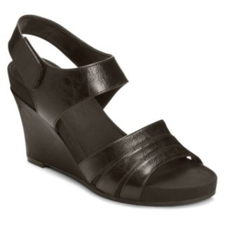 A2 by Aerosoles Plush Day Women's Wedge Sandals