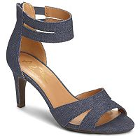 A2 by Aerosoles Proclamation Women's High Heel Sandals