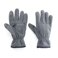 Men's Van Heusen Fleece Tech Gloves