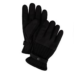 Men's Van Heusen Wool-Blend Gloves