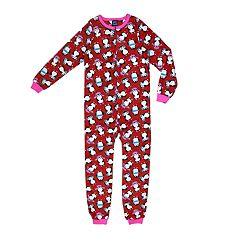 7403e0505 Girls Kids One-Piece Pajamas - Sleepwear