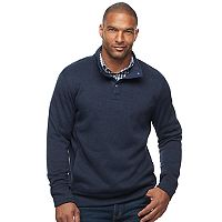 Big & Tall SONOMA Goods for Life™ Supersoft Sweater Pullover