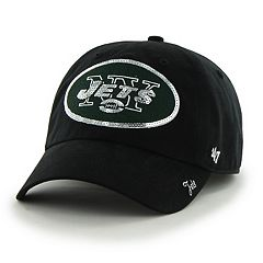 cb2d00f0646 Frost Realtree Adjustable Cap. Women s  47 Brand New York Jets Sparkle  Adjustable Cap