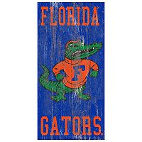 Florida Gators Heritage Logo Wall Sign
