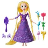 Disney's Tangled The Series Rapunzel Spin 'n Style Figure by Hasbro