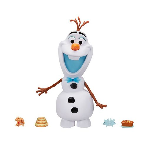 Disney's Frozen Olaf Snack-Time Surprise
