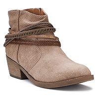 SO® Squad Women's Ankle Boots