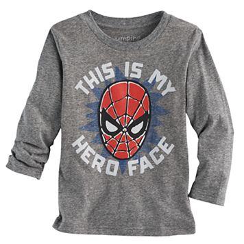 Toddler Boy Jumping Beans® Spider-Man