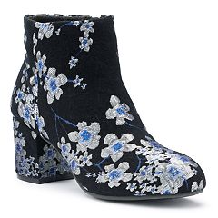 SO® Web Women's Ankle Boots