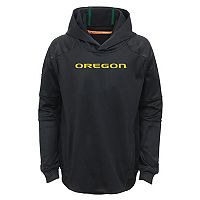 Boys 8-20 Oregon Ducks Mach Hoodie